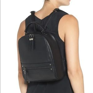 Phase 3 Nordstrom Black City Backpack One Size